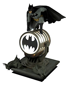 Batman Figurine Light