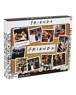 Friends 1000pcs Seasons Jigsaw