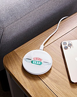 Friends Central Perk Wireless Charger