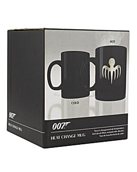 James Bond Mug and Coasters