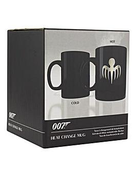 James Bond Mug and Coasters