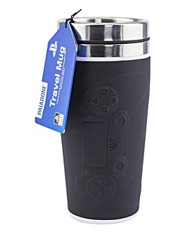 Playstation Controller Travel Mug