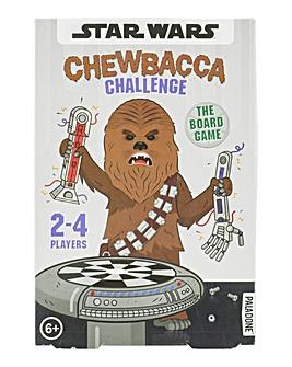 Chewbacca Challenge