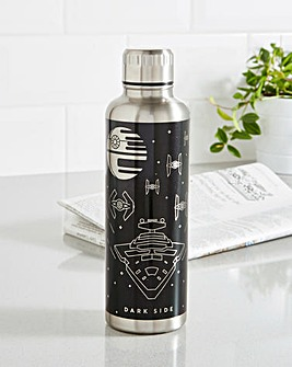 Star Wars Premium Metal Water Bottle