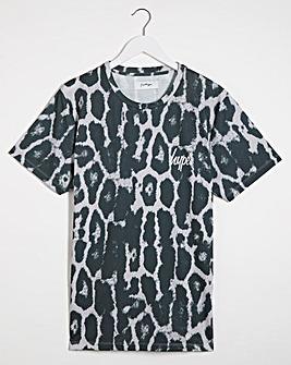 Hype Animal Script T-Shirt