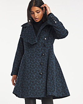 Joe Browns Fit and Flare Coat