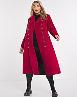 Joe Browns Libertine Coat