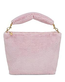 Ugg Sheepskin Tote Bag