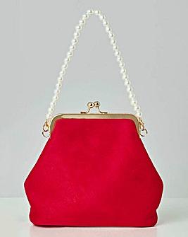 Joe Browns Striking Red Grab Bag