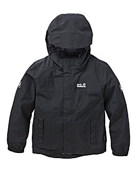 Jack Wolfskin Boys Oak Creek Jacket