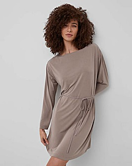 French Connection Renya Jersey Dress