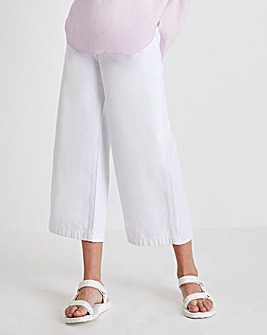 French Connection Indi Wide Leg Trousers
