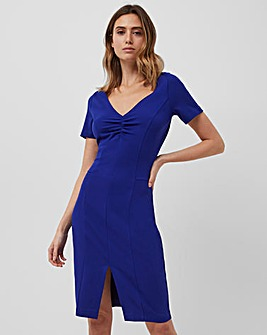 French Connection Suzan Ponte Dress