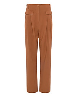 French Connection Bilania Tapered Trouser