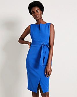 Damsel in a Dress Mira Belted Dress