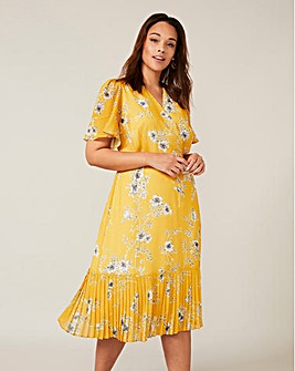Studio Eight Maise Floral Dress