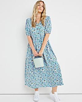 Finery London Aisla Vintage Dress