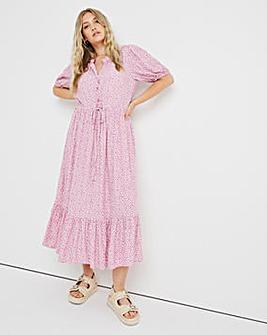 Finery London Madelyn Daisy Dress