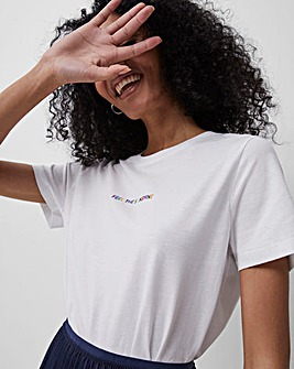 French Connection Sunshine T-Shirt