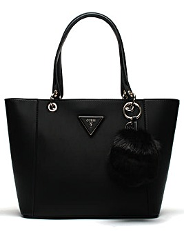 GUESS Kamryn Shopper Tote Bag