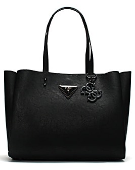 Guess Jade Slouchy Carryall Tote Bag