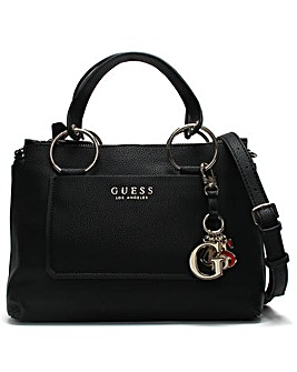 GUESS Sally Crossbody Satchel Bag