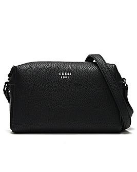 Guess Mini Flora Cross-Body Bag