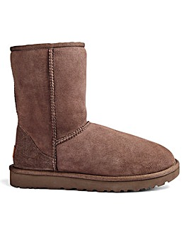 Ugg Classic Short II Boot Standard Fit