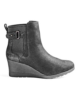 Ugg Indra Wedge Boots