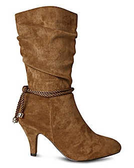 Joe Browns Portobello Road Boots E Fit