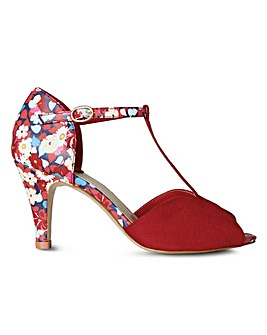 Joe Browns Take Me To Rio Shoes D Fit