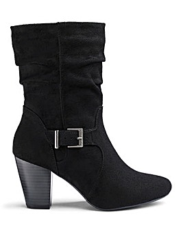 Head Over Heels by Dune Renna Boots Standard Fit