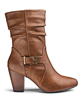 Head Over Heels by Dune Renna Boots