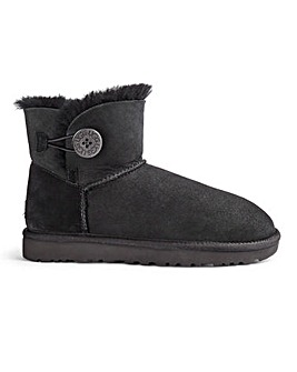 Ugg Mini Bailey Button II Standard Fit