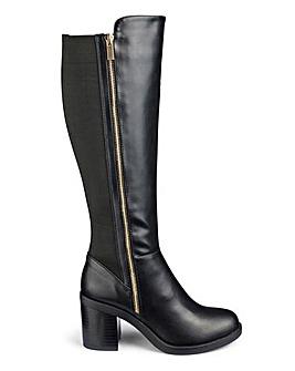 Tokyo Boots Wide Fit Standard Calf
