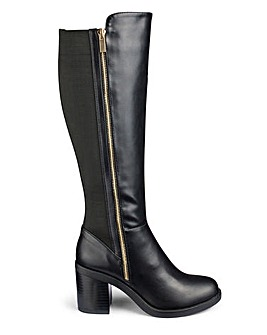 Tokyo Boots Super Curvy Extra Wide Fit
