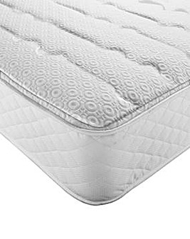 Silentnight Miracoil 7 Luxury Supercomfort Mattress