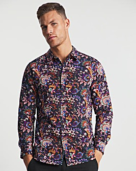 Joe Browns Paisley Print Shirt