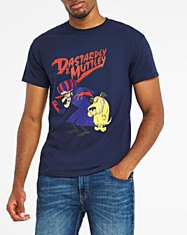 Dastardly & Muttley T-Shirt