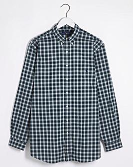 Polo Ralph Lauren Multi Stretch Poplin Longsleeve Check Shirt