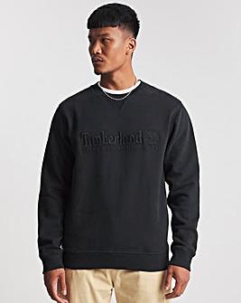 Timberland Heritage Crew Neck Sweatshirt