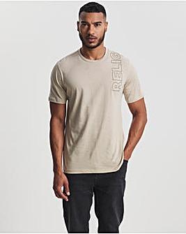 Religion Safari Dimension Short Sleeve T-Shirt