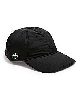 Lacoste Black Classic Sport Cap