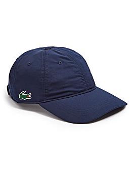 Lacoste Navy Classic Sport Cap