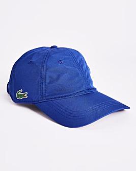 Lacoste Blue Classic Sport Cap