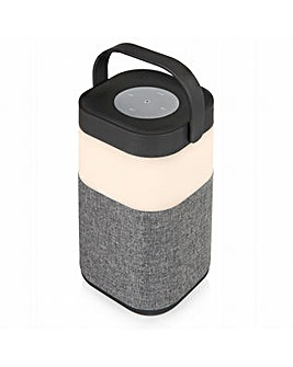 Akai Bluetooth Lantern LED speaker