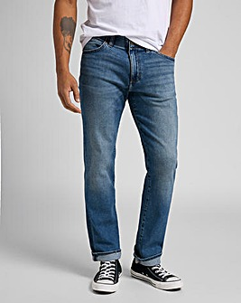 Lee General Extreme Motion Straight Fit Jean