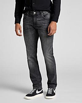 Lee Worn Magnet Darren Regular Straight Fit Jean