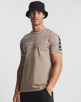 Kings Will Dream Sand Denson Short Sleeve T-Shirt
