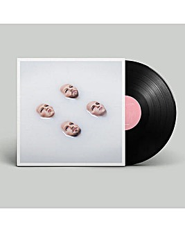 Kings Of Leon Walls Vinyl